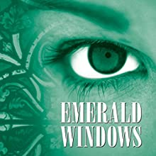 Emerald Windows Audiobook by Terri Blackstock Narrated by Rebecca Rogers