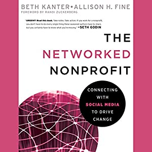 The Networked Nonprofit Audiobook