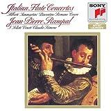 Reviews for Italian Baroque Flute Concertos