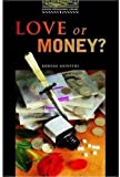 The Oxford Bookworms Library Stage 1 Best-seller Pack: Stage 1: 400 Headwords Love or Money? (0194229467) by Akinyemi, Rowena