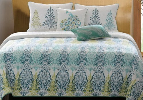 Paisley Quilts And Coverlets back-997364