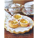 Cooking from Memory: A Journey Through Jewish Foodby Gaye Weeden
