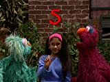 Sesame Street: Bob's deaf niece. Episode 4106