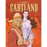 Cartland - Int�grale - tome 2 - Cartland Int�grale T2 (5.6.7)par Laurence Harl�