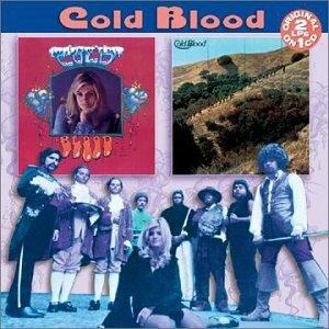 COLD - Cold Blood/Sisyphus - Zortam Music