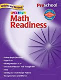 Spectrum Math Readiness: Preschool (Spectrum)
