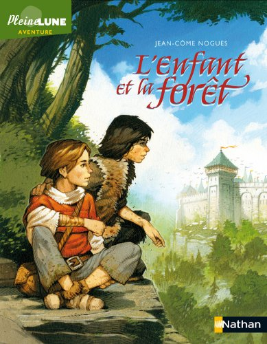 L'Enfant et le forêt