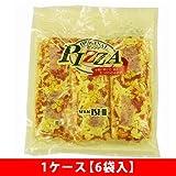 【 セット 販売 】 成城石井 スティック ピザ ミックス 3本入 6袋 セット