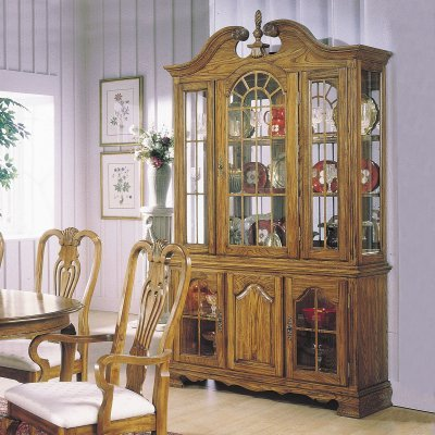 Picture of Acme Furniture Centennial China Cabinet (B003ZJ40ZO) (China Cabinets)