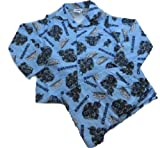 Skylanders Giants Crusher Winter Boys Pajamas Pyjamas Age 3-10 Available