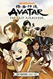 img - for Avatar: The Last Airbender: The Promise, Part 1 book / textbook / text book
