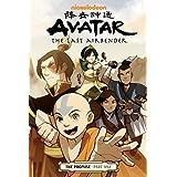 Avatar The Last Airbender: The Promisedi Gene Luen Yang