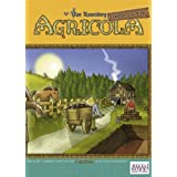 Agricola: Farmers Of The Moor Game