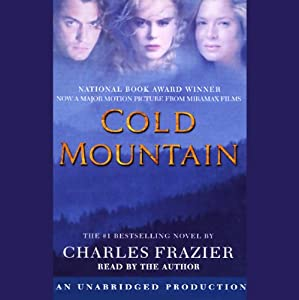 Cold Mountain Audiobook