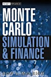 Monte Carlo Simulation and Finance