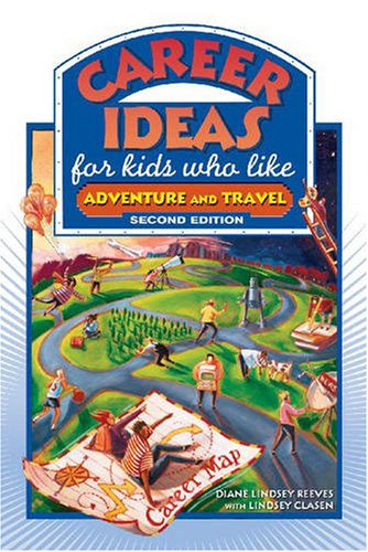 Career Ideas for Kids Who Like Adventure and Travel