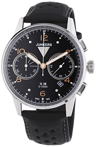 Junkers Herrenuhren 6984-5
