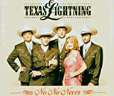 No No Never von Texas Lightning