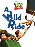 Toy Story 2: A Wild Ride (Disney Short Story eBook)