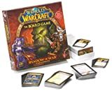 Shadow of War World of Warcraft Board Game Expansion