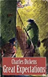 Great Expectations (Illustrated) (Eng...