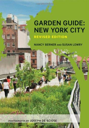 Garden Guide: New York City (Garden Guides)