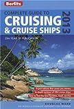 Berlitz Complete Guide to Cruising & Cruise Ships 2013 (Berlitz Complete Guide to Cruising and Cruise Ships)