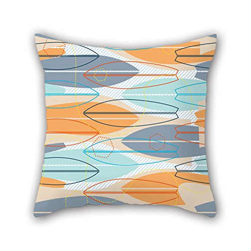 PILLO Pillowcase Of Geometry 20 X 20 Inches / 50 By 50 Cm,best Fit For Son,dance Room,gril Friend,car,valentine,home Both Sides