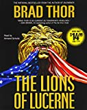 Brad Thor The Lions of Lucerne