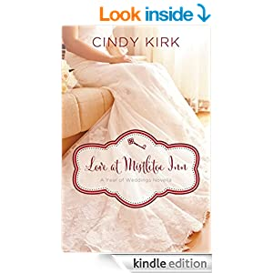 Love at Mistletoe Inn: A December Wedding Story (A Year of Weddings Novella)