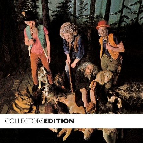 Jethro Tull - This Was (Collector