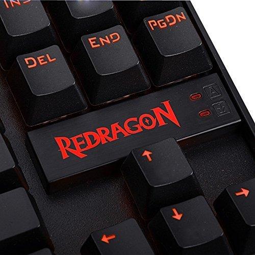 Redragon K552 KUMARA