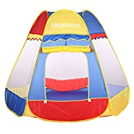 Truedays� Play Tent Hut Ball Pit Toys…