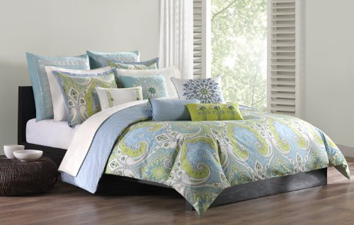 Best Price! Echo Sardinia Full/Queen Duvet, Multi