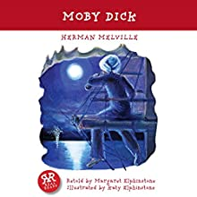 Moby Dick (       ABRIDGED) by Herman Melville Narrated by Patrick Howell