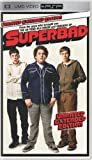 Superbad (Unrated) [UMD for PSP]