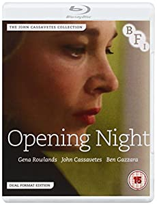 Opening Night (The John Cassavetes Collection) (DVD & Blu-ray) [1977]