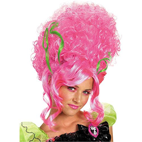 Couture Monster Bride Kids Wig - One Size
