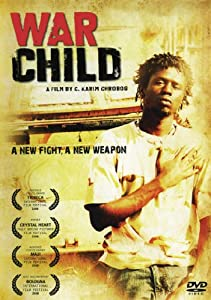 War Child - Emmanuel Jal