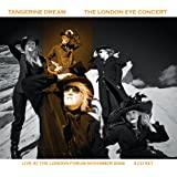 London Eye Concert Tangerine Dream