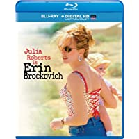 Erin Brockovich on Blu-ray
