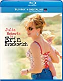 Erin Brockovich (Blu-ray + DIGITAL HD with UltraViolet)