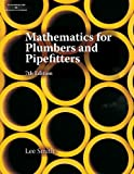 Mathematics for Plumbers and Pipefitters - 1428304614