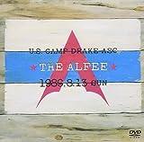 U.S.CAMP DRAKE ASC THE ALFEE 1989.8.13 SUN [DVD]