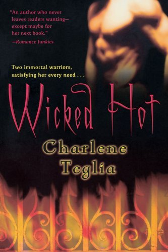 Image of Wicked Hot