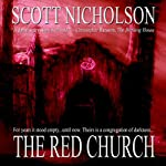 The Red Church | Scott Nicholson