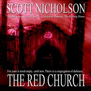 The Red Church | [Scott Nicholson]