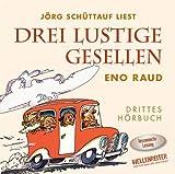 MP3-Download Vorstellung: Drei lustige Gesellen – Drittes Hörbuch