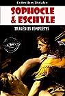 Tragédies complètes d'Eschyle et de Sophocle