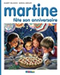MARTINE FTE SON ANNIVERSAIRE T19
